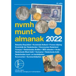 Muntalmanak 2022