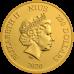 2020 Disney Bullion 9) MICKEY & MINNIE - Niue 250 dollars 1 oz gold coin