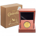 2020 Disney Princess CINDERELLA 70th anniversary - Niue 25 dollars 1/4 oz silver coin