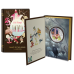 2020 Disney Fantasia DANCE OF THE HOURS - Niue 2 dollars 1 oz silver coin