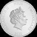 2020 Star Wars Season's Greetings - Niue 2 dollars 1 Oz silver coin