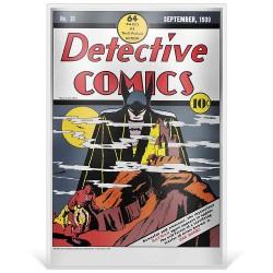 DC Comics - 35g Pure Silver Foil 6  - Detectice Comics #31