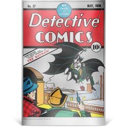 DC Comics - 35g Pure Silver Foil 2 - Detectice Comics #27