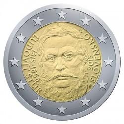 Slowakije 2 euro 2015 'L´Udovit Stur' UNC