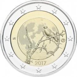 Finland 2 euro 2017 'Finse Natuur' UNC