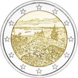 Finland 2 euro 2018 'Koli' UNC