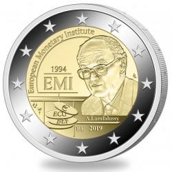 Belgie 2 euro 2019 EMI - UNC