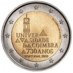 Portugal 2 euro 2020 Universiteit Coimbra UNC