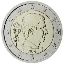 Belgie 2 euro 2019 UNC - type 5