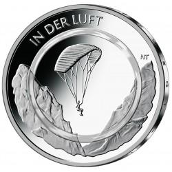 Duitsland 10 euro 2019 In De Lucht UNC