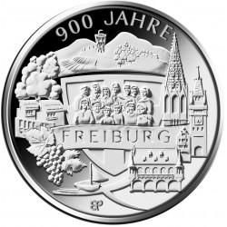 Duitsland 20 euro 2020 G 900 jahre Freiburg UNC