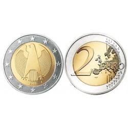 Duitsland 2 euro 2008 UNC - type 2