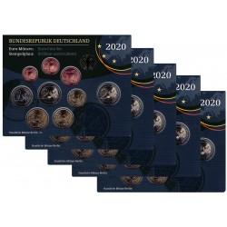 Duitsland BU set 2020