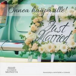Finland BU set 2021 - Marriage