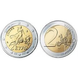 Griekenland 2 euro 2002 UNC - type 1