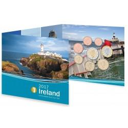 Ierland BU set 2017