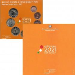 Italie BU set 2021
