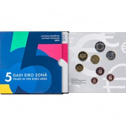 Letland BU set 2019