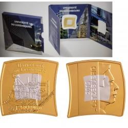 Luxemburg 2,50 euro 2019 Universiteit Luxemburg