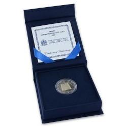 Malta 2 euro 2015 'Proclamatie van de Republiek in 1974' Proof