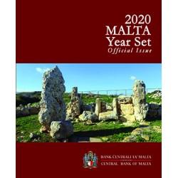Malta BU set 2020