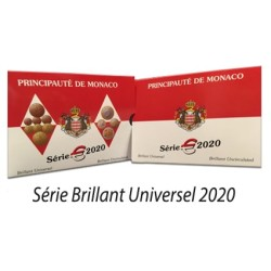 Monaco BU set 2020