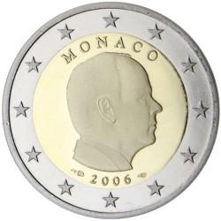 Monaco UNC set 2015
