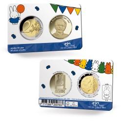 Nederland 2020: 65 jaar Nijntje in coincard
