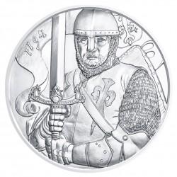 Oostenrijk 1,50 euro 2019 - 825 jaar Munt - 1 Leopold V - 1oz silver coin (999)