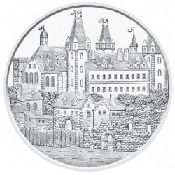 Oostenrijk 1,50 euro 2019 - 825 jaar Munt - 2 Wiener Neustadt - 1oz silver coin (999)