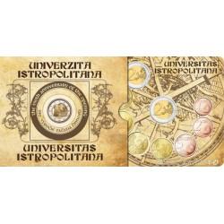 Slowakije BU set 2017 - Universiteit Istropolitana