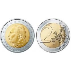 Vaticaan 2 euro 2002 UNC - type 1