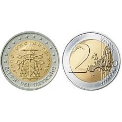 Vaticaan 2 euro 2005 UNC - type 2