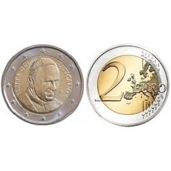 Vaticaan 2 euro 2014 UNC - type 4