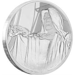 Niue 2 dollar 2018 Star Wars - Classics - 13. Emperor Palpatine™ - 1 Oz. silver