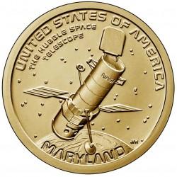US American Innovative Dollar 2020 - 7 Maryland D