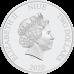 2020 MORTAL KOMBAT Arcade Games - Niue 2 dollars 1oz silver coin