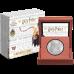 2020 Harry Potter 3 ALBUS DUMBLEDORE - Niue 2 dollars 1 oz silver coin