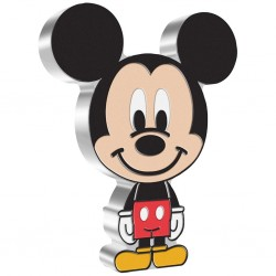 2021 Chibi Coin Collection - Disney 1 MICKEY MOUSE™ - Niue 2 dollars 1 oz silver coin