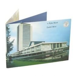 Nederland FDC set 1990