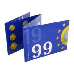 Nederland FDC set 1999