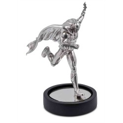 DC Comics - Miniature 3 - Batman 80 years 235g Silver Miniature