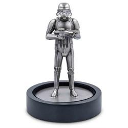 Star Wars - Miniature 2 - 2020 - Stormtrooper 130g Silver Statue