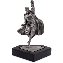 DC Comics - Miniature 1 - Superman 80th Anniversary 150g Silver